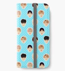 GOT7 Just Right 2 iPhone Wallet/Case/Skin