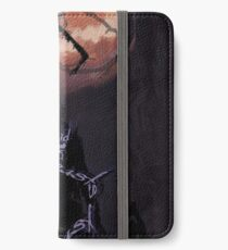Bloodborne: Rancid Beasts, Every Last one of Us iPhone Wallet/Case/Skin
