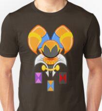 Simple Jackle Unisex T-Shirt