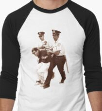 Bernie Sanders Arrested T-Shirt
