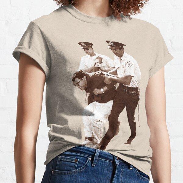 Bernie Sanders Arrested Classic T-Shirt