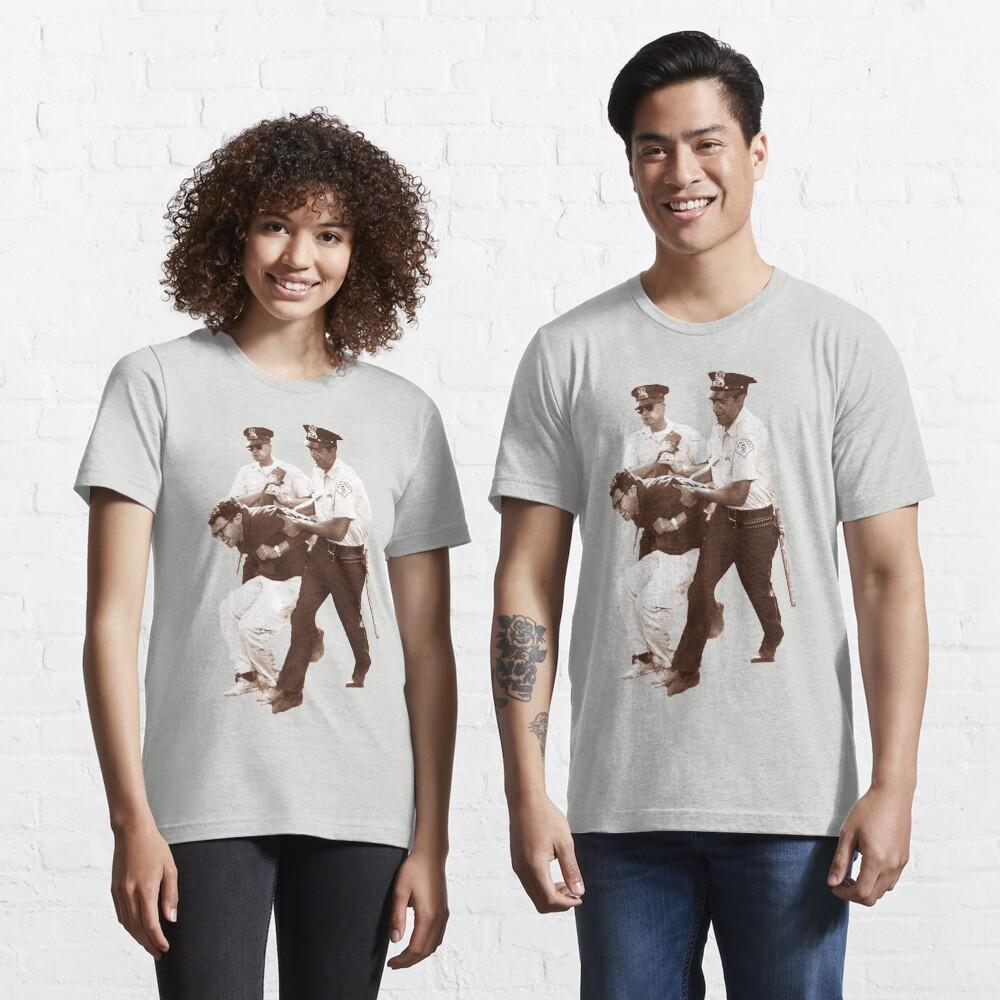 Bernie Sanders Arrested Essential T-Shirt