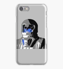 Doctor Who - Vashta Nerada no text iPhone Case/Skin