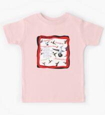 Hummingbird Nectar Recipe Kids Clothes