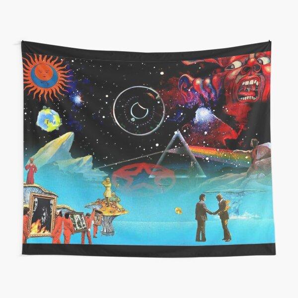 King Crimson Tapestry