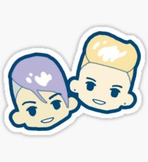 superfruit Sticker