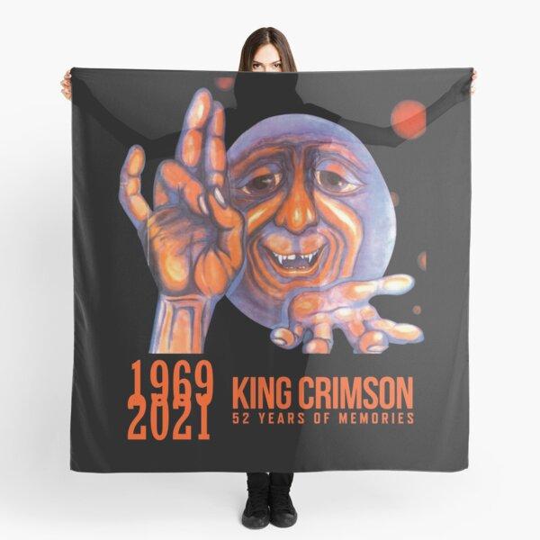 King Crimson Century Schizo Scarf