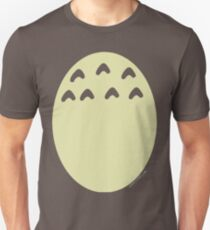 My Neighbor Totoro belly T-Shirt