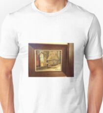 General Burnside Mansion , Benefit St . Providence RI T-Shirt