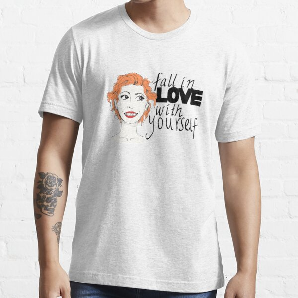 Paramore Fall in Love Essential T-Shirt