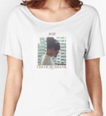 Joji - Chloe Burbank Women's Relaxed Fit T-Shirt