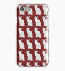 Cats iPhone Case/Skin