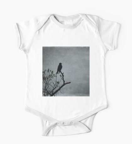 Majestic Crow Kids Clothes