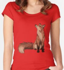 ad05f096 Animal Fox T-Shirts | Redbubble