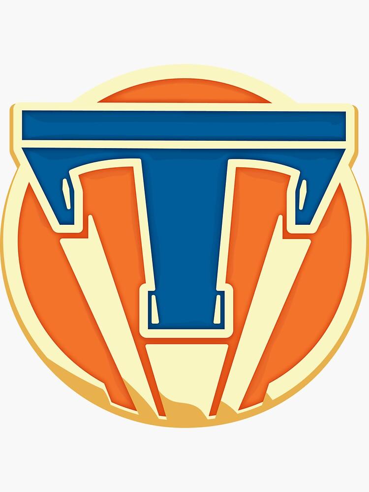 Tomorrowland Pin by drastudio