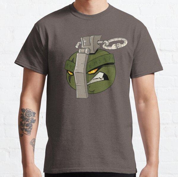 Frag Greande Classic T-Shirt