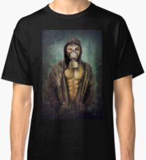 Escape From The Cite Classic T-Shirt