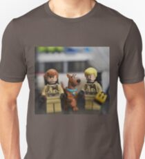 Who You Gonna Call? Unisex T-Shirt