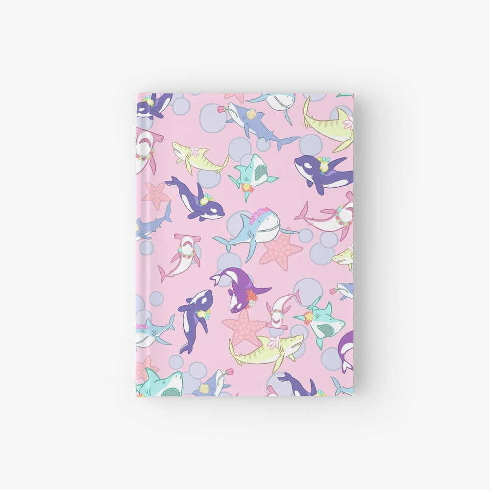 Pretty Deadly Hardcover Journal