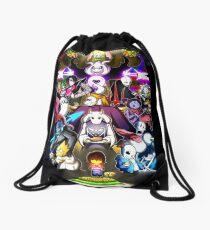 Undertale Drawstring Bag