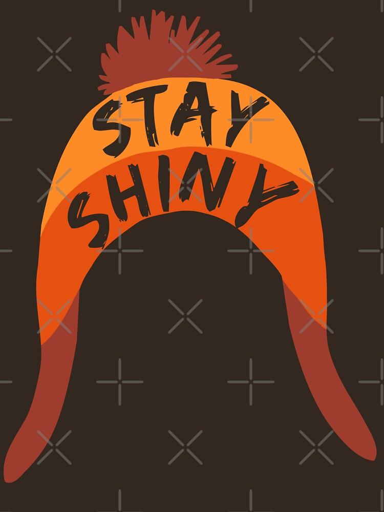 Stay Shiny | Unisex T-Shirt