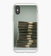 money iPhone Case