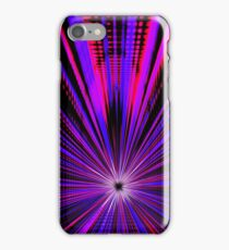 Tunnel Vision iPhone Case/Skin