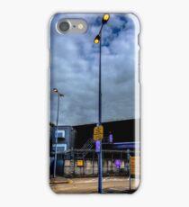 Grimshaw iPhone Case/Skin