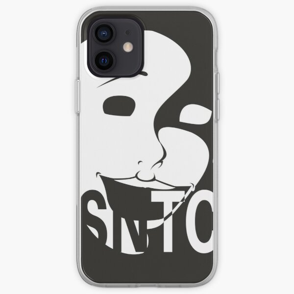 iPhone/ Galaxy cover iPhone Soft Case