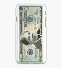 Harriet Tubman Twenty Dollar Bill iPhone Case/Skin