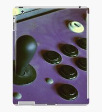 Gaming iPad Case/Skin