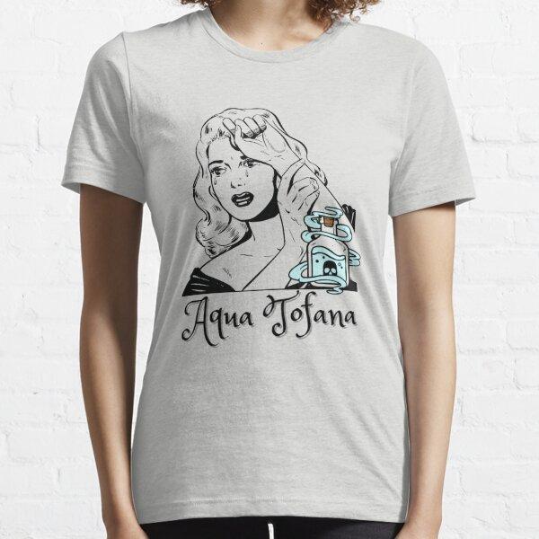 Aqua Tofana- True Crime Obsessed- Bailey/ Suspish Essential T-Shirt
