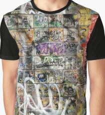 Graffity Graphic T-Shirt