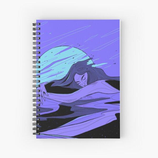 Sand. Spiral Notebook