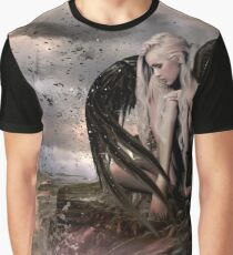 Dark Skies Graphic T-Shirt