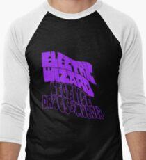 Electric Wizard, Legalise Drugs & Murder  Men's Baseball ¾ T-Shirt