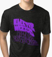 Camiseta de tejido mixto Electric Wizard, Legalize Drugs & Murder