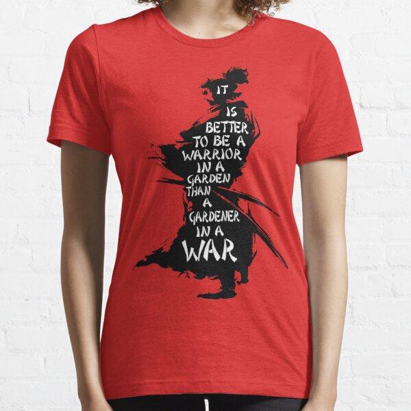 Warrior's Garden Essential T-Shirt