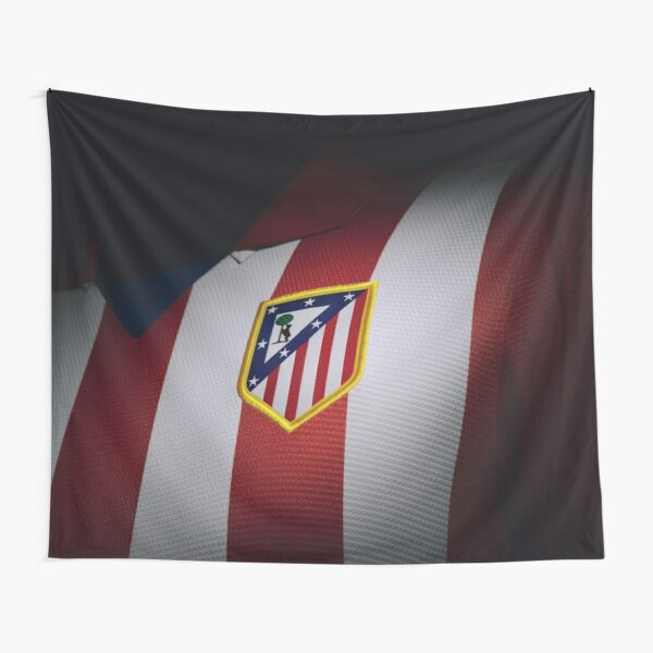 Atletico Madrid Tela decorativa
