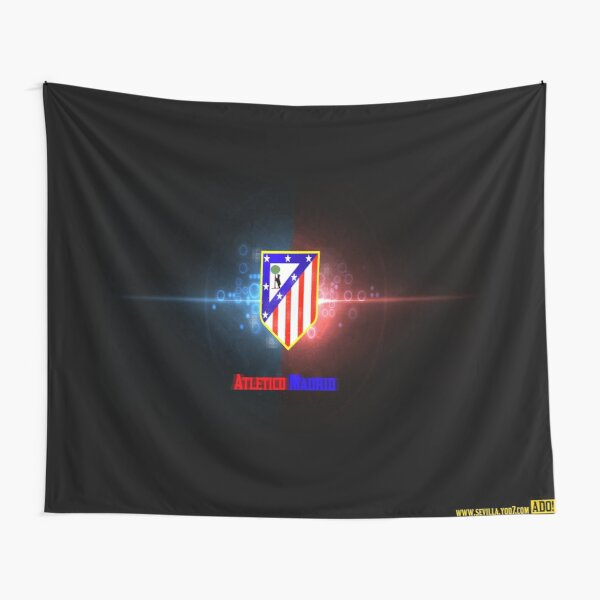 Atlético de Madrid 1 Tela decorativa