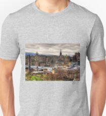 Grey Old Town T-Shirt