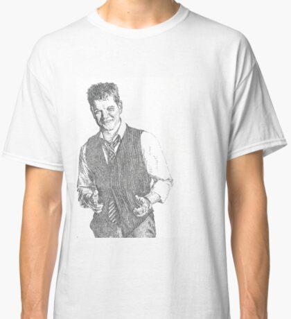 I see you Matt Damon Classic T-Shirt