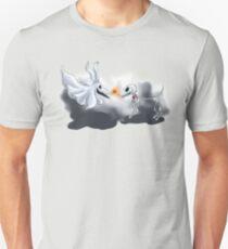 Nightmare Dogs Unisex T-Shirt