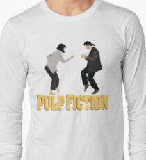Pulp Fiction  Long Sleeve T-Shirt