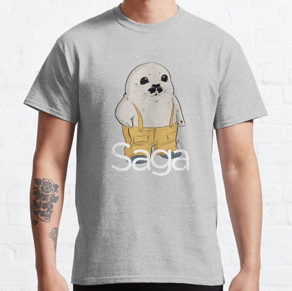 Ghus Classic T-Shirt