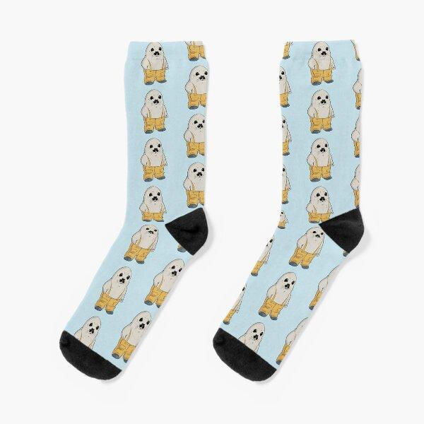 Ghus Socks