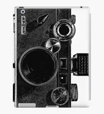 Argus C3 iPad Case/Skin
