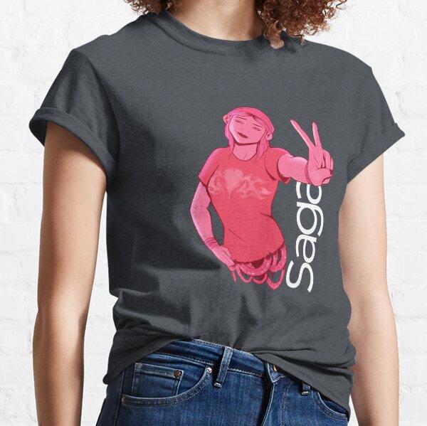 Izabel Classic T-Shirt