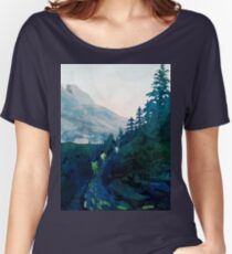 Heritage Art Series - Jade Women's Relaxed Fit T-Shirt