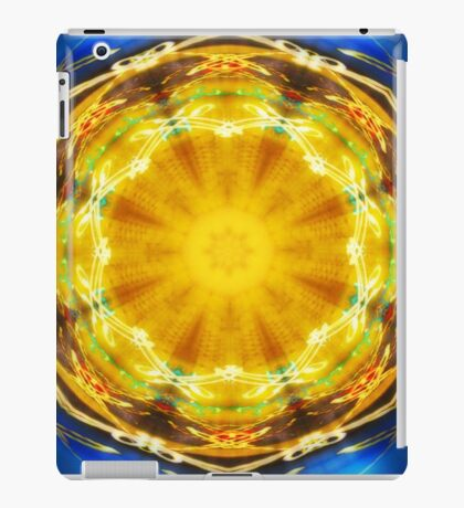 Kaleidoscope  iPad Case/Skin